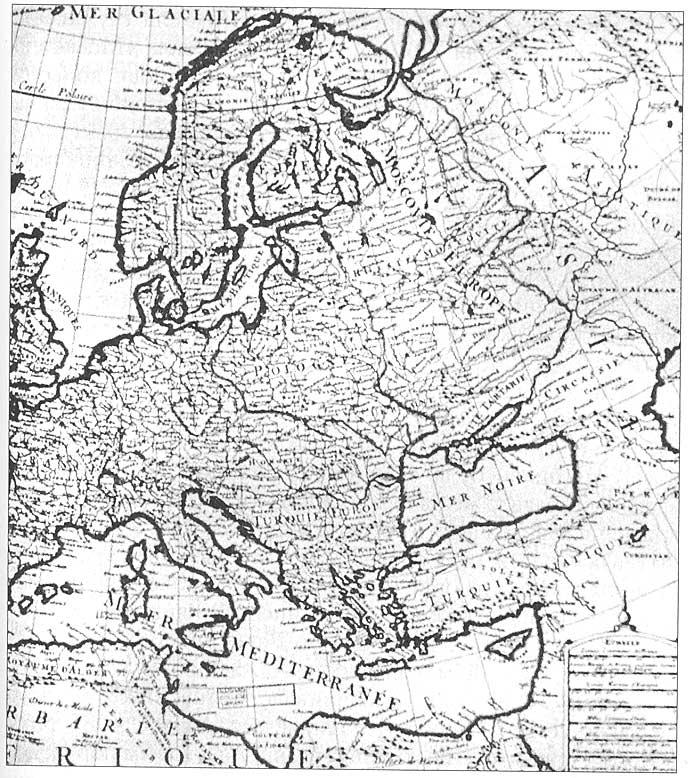 Європейська Туреччина й